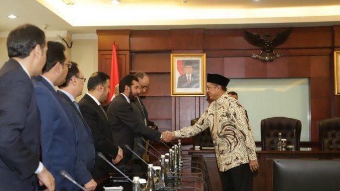 Pemerintah Indonesia Siap Dukung Arab Saudi dalam Program Makkah Route 2019